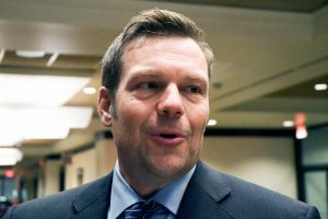 Kris Kobach brags about the anti-immigrant ordinances he created for small cities. The trouble is, the only person who benefited from his work is Kobach himself.