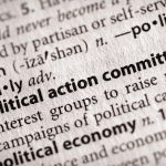 A textbook definition of political action committee.