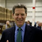"Kansas Republican Governor Sam Brownback's ""Red State Experiment"" turned out to be a catastrophic failure."