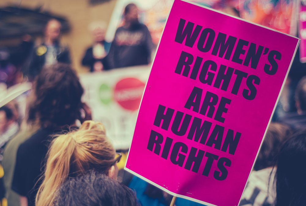 5 Women's Rights Issues That Are Currently at Stake