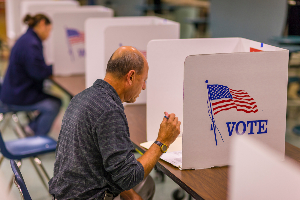 Corporations Team Up to Increase Voter Turnout