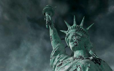 George Soros' Son: American Democracy is Under Attack
