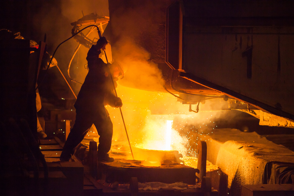 Steel is Booming, But the Profits Aren't Trickling Down