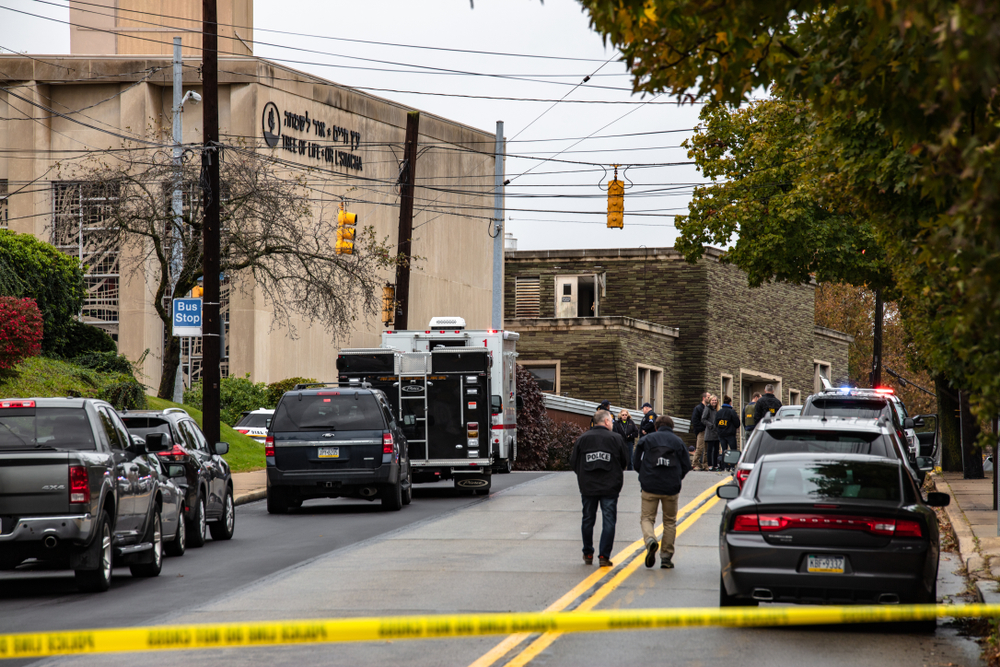 Gab: The Online Hate Group the Synagogue Shooter Belonged To