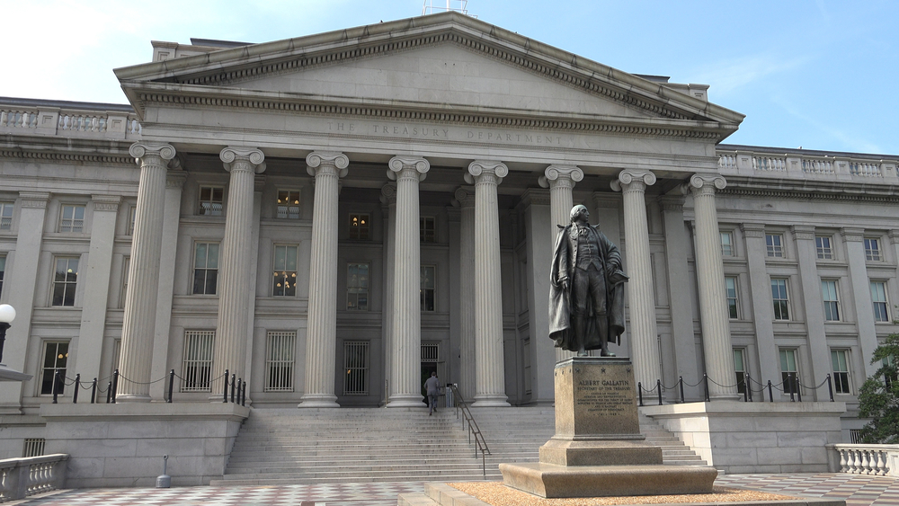 National Deficit Reaches Highest Level Since 2012