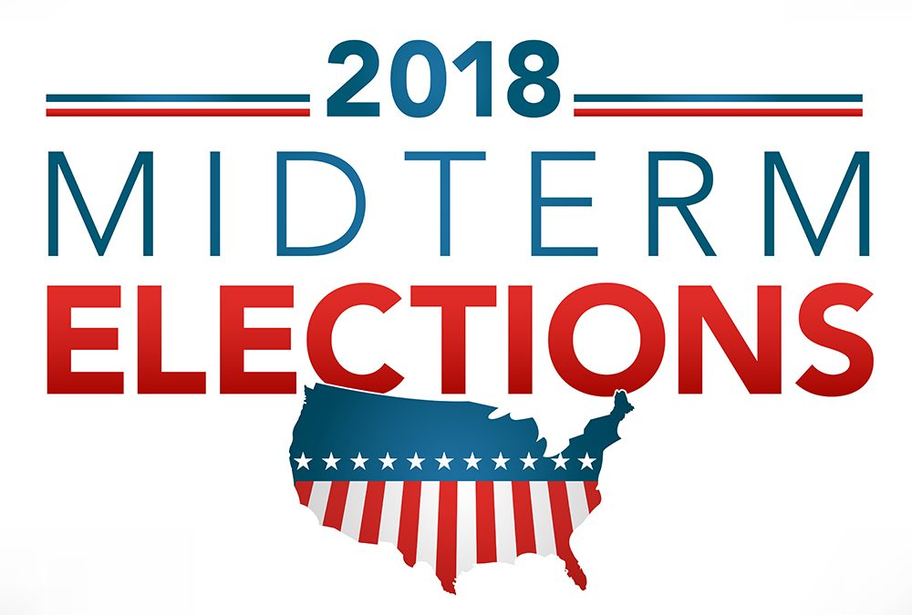 Midterm Election Results Reflect a Divided Nation