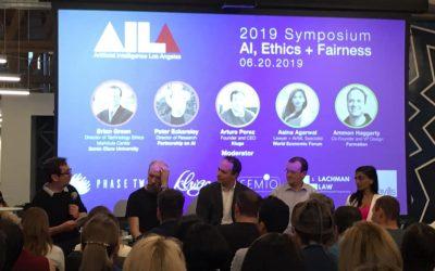 AI and the Future of Democracy