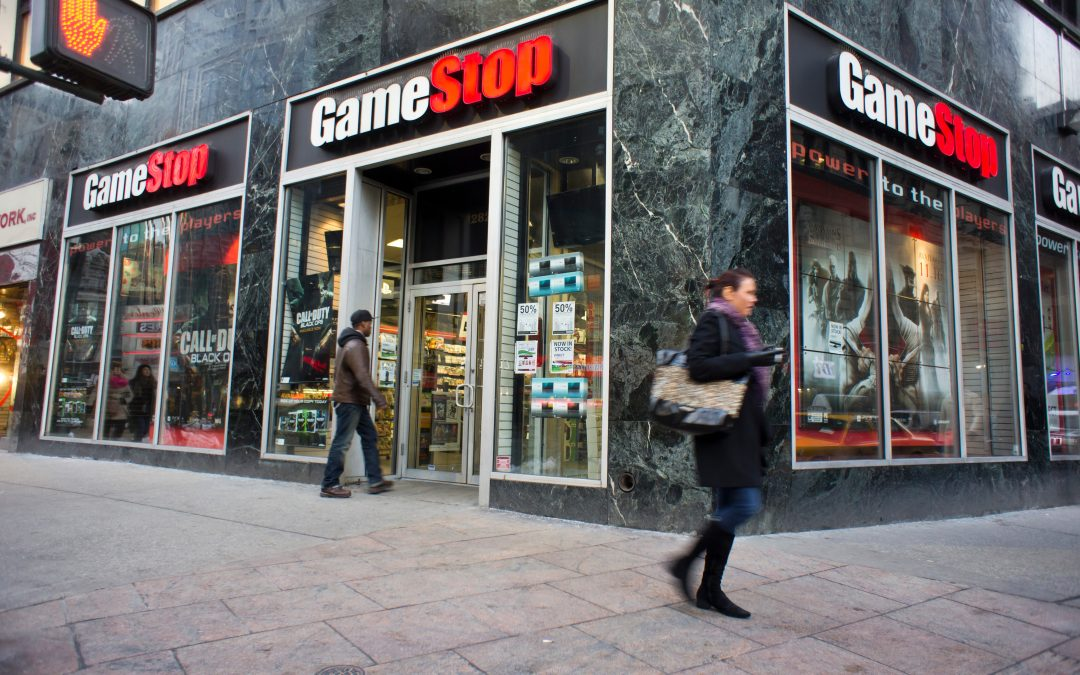 GameStop and the Limitations of Capitalism